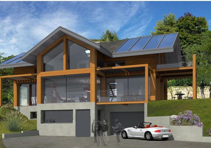 A vendre Maison à ossature bois Talloires | Réf 7402369 - Resonance immobilière