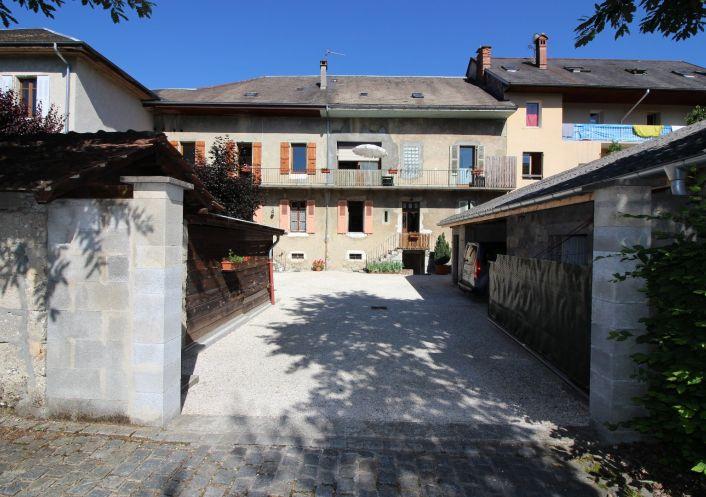 A vendre Albens 740236 Resonance immobilière