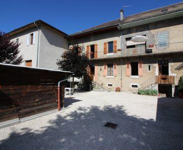 A vendre  Albens | Réf 740236 - Resonance immobilière