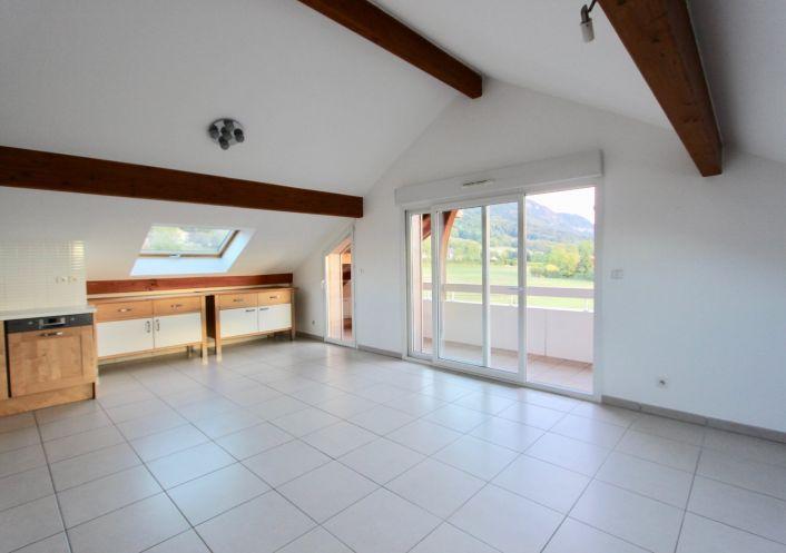 A louer Villaz 7402372 Resonance immobilière