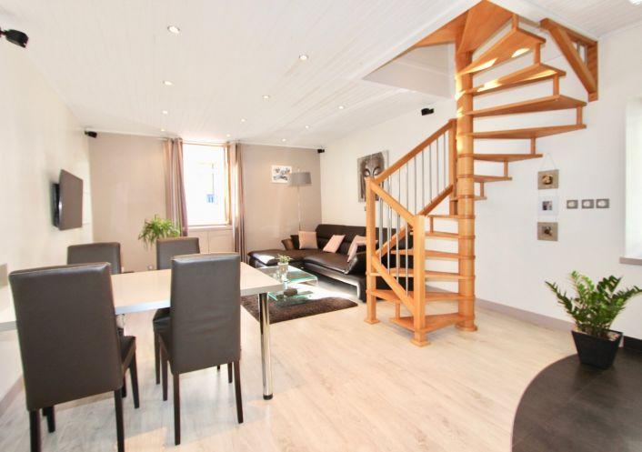 A vendre Aix Les Bains 7402373 Resonance immobilière