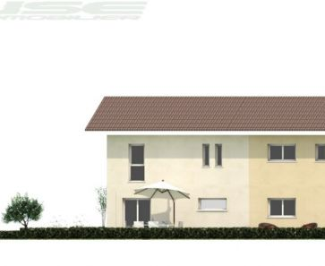 A vendre Allinges  74024132 New house immobilier
