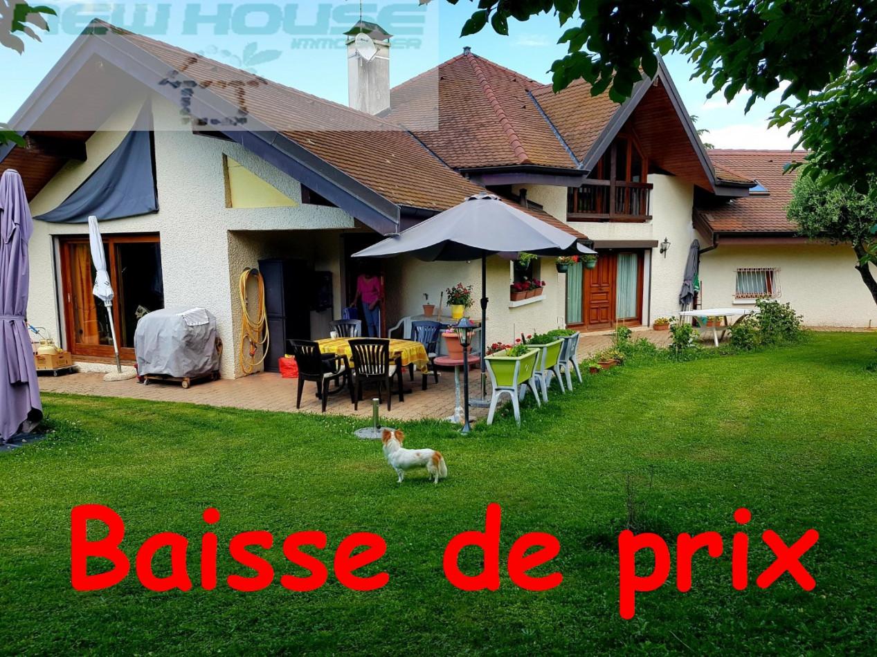 A vendre Neuvecelle 74024133 New house immobilier