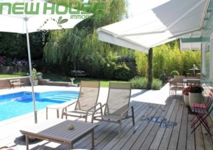 A vendre Anthy Sur Leman 7402414 New house immobilier