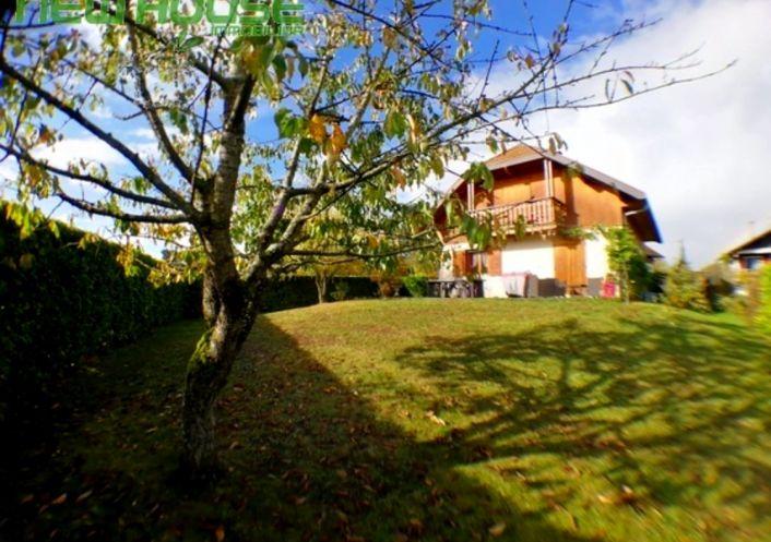 A vendre Douvaine 7402416 New house immobilier