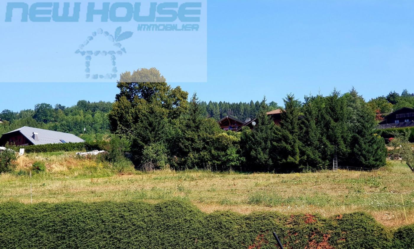 A vendre Chevenoz 74024173 New house immobilier