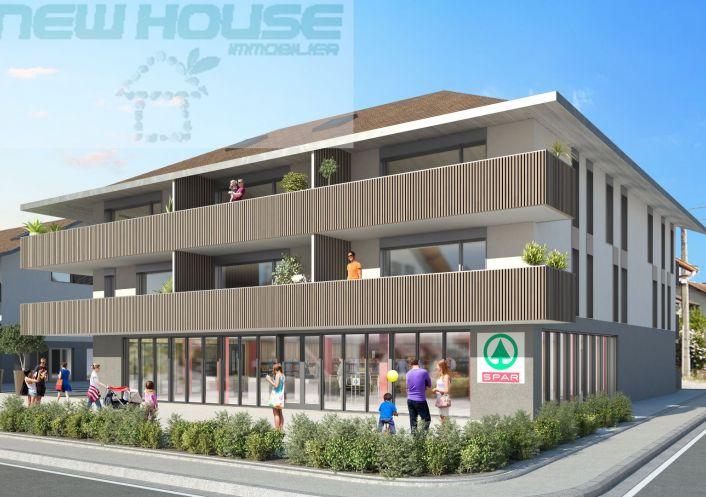A vendre Chens Sur Leman 74024178 New house immobilier