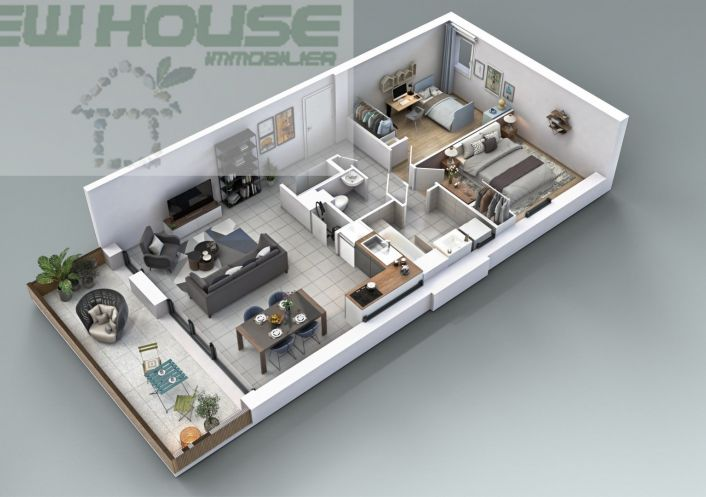 A vendre Chens Sur Leman 74024180 New house immobilier