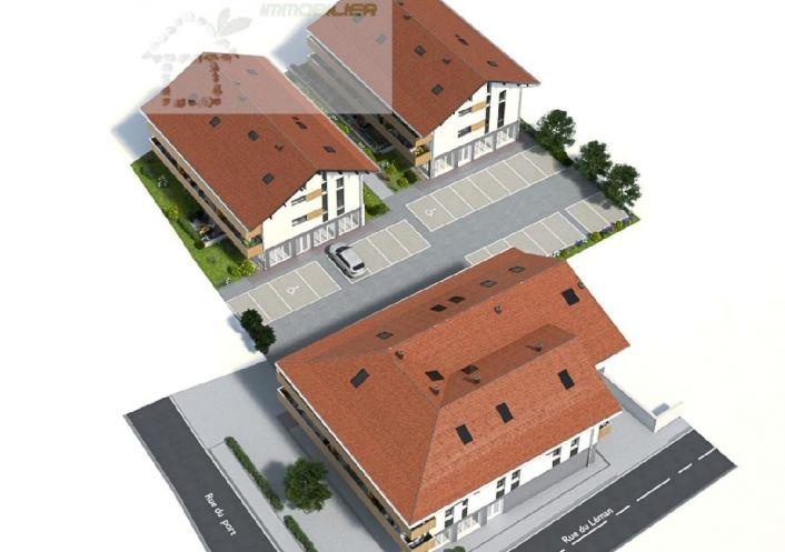 A vendre Chens Sur Leman 74024181 New house immobilier
