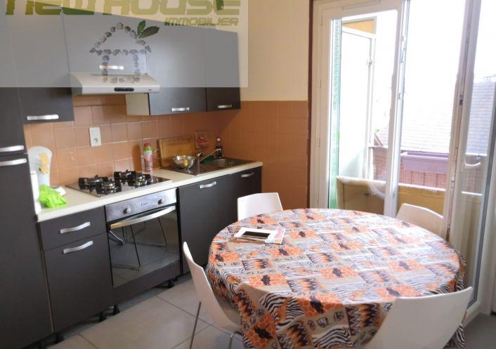A vendre Thonon Les Bains 74024196 New house immobilier