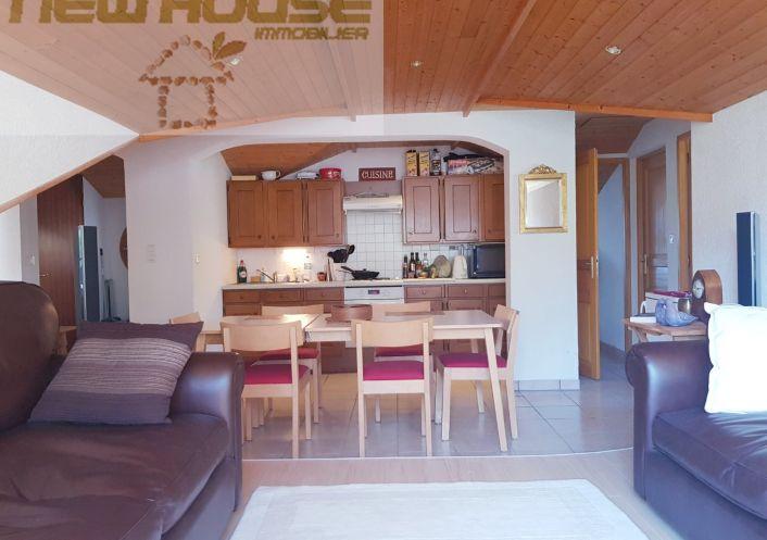 A vendre Thollon-les-memises 74024197 New house immobilier