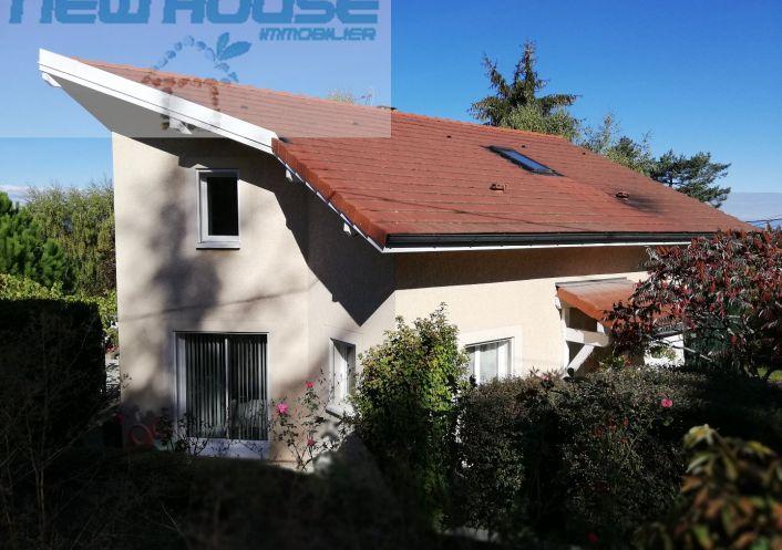 A vendre Bons En Chablais 74024204 New house immobilier