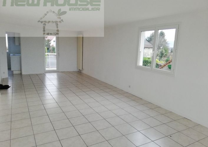 A vendre Allinges 74024226 New house immobilier