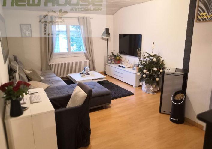 A vendre Thonon Les Bains 74024234 New house immobilier
