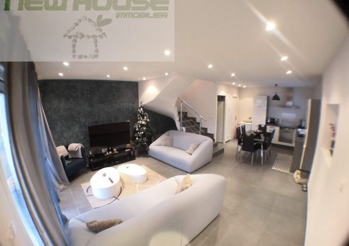 A vendre Massongy 74024241 New house immobilier