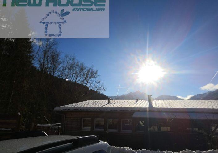 A vendre Saint Jean D'aulps 74024245 New house immobilier