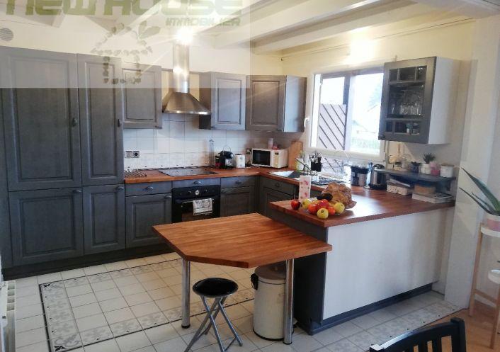 A vendre Bons En Chablais 74024253 New house immobilier