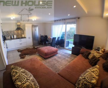 A vendre Douvaine  74024271 New house immobilier