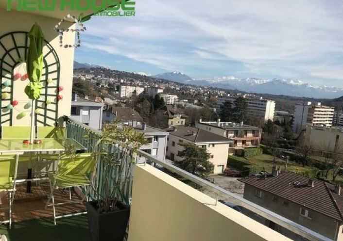 A vendre Ambilly 7402428 New house immobilier