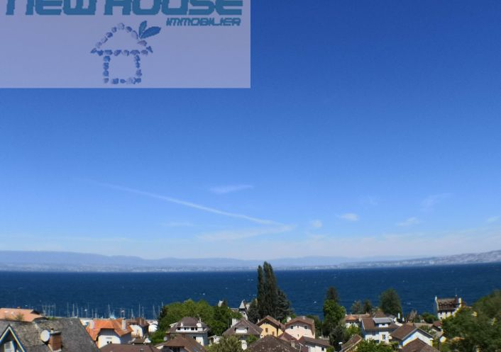 A vendre Evian Les Bains 74024291 New house immobilier