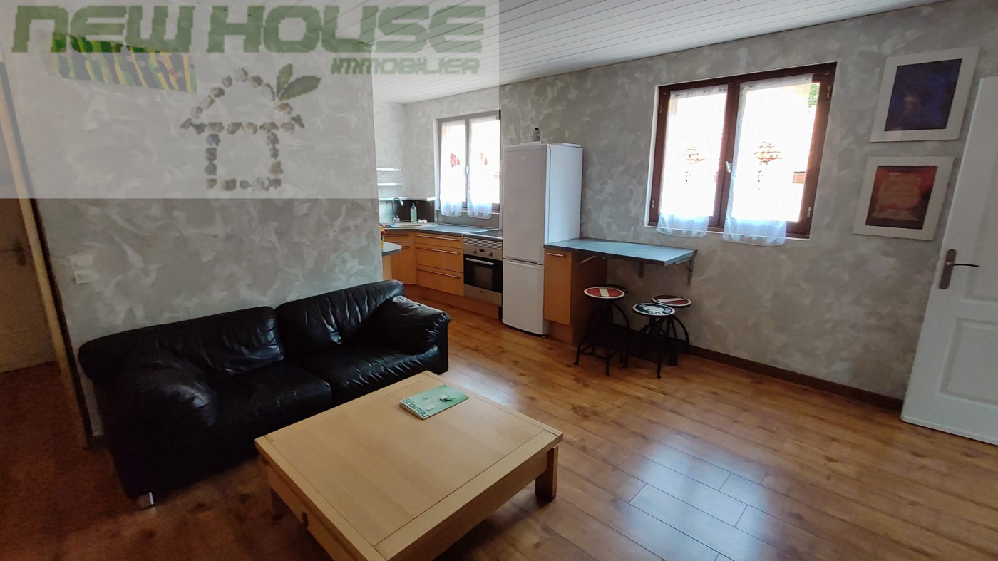 A vendre Orcier 74024301 New house immobilier