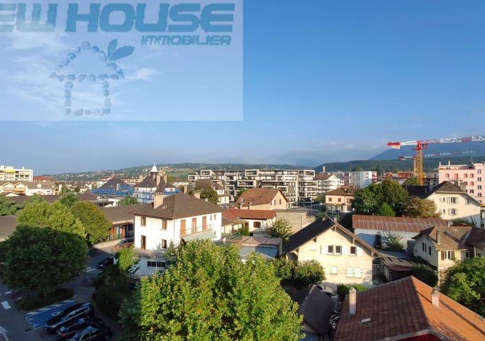 A vendre Thonon Les Bains 74024302 New house immobilier