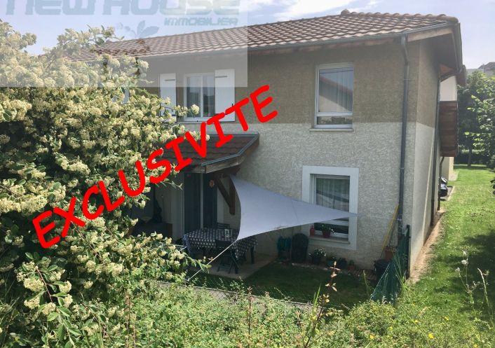 A vendre Thonon Les Bains 74024308 New house immobilier