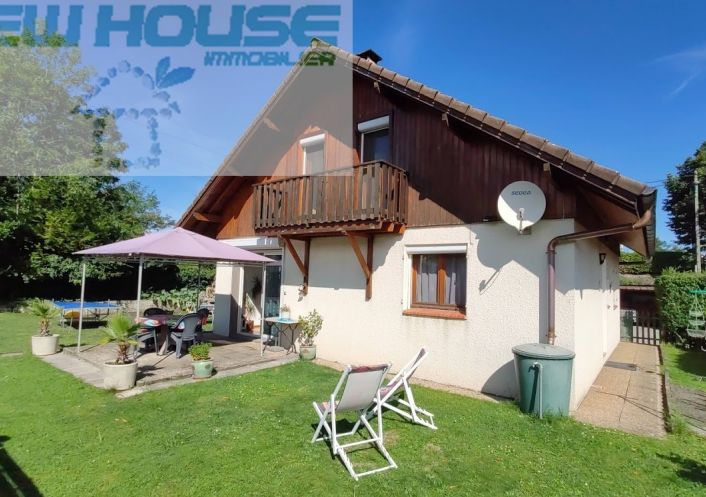 A vendre Marin 74024309 New house immobilier