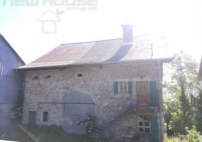 A vendre Reyvroz 74024310 New house immobilier