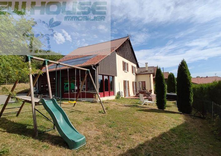 A vendre Reyvroz 74024314 New house immobilier