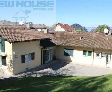 For sale Lugrin  74024316 New house immobilier