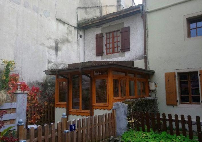 A vendre Thonon Les Bains 7402431 New house immobilier