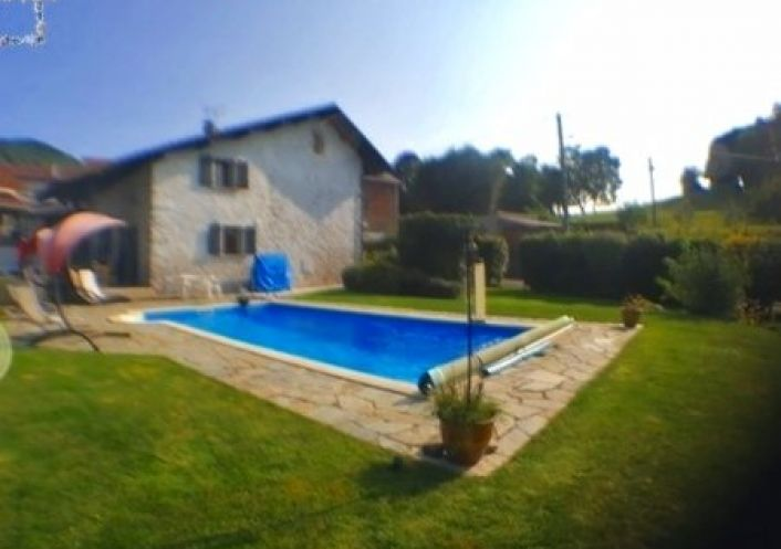 A vendre Draillant 7402432 New house immobilier