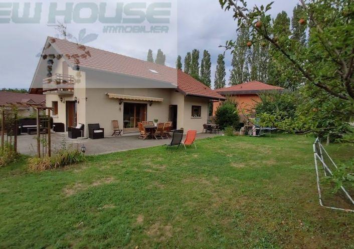 A vendre Publier 74024331 New house immobilier