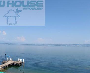For sale Amphion Les Bains  74024343 New house immobilier