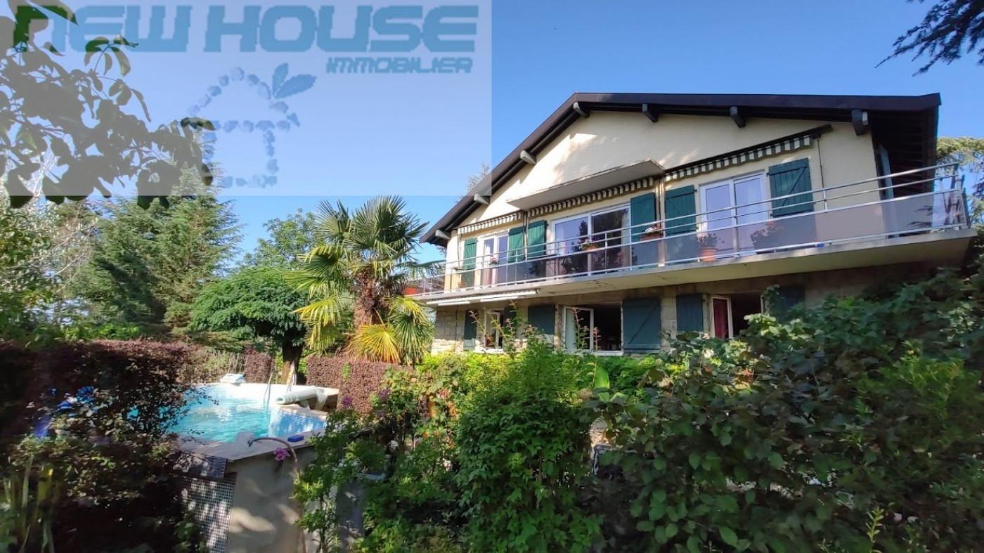 A vendre Thonon Les Bains 74024344 New house immobilier