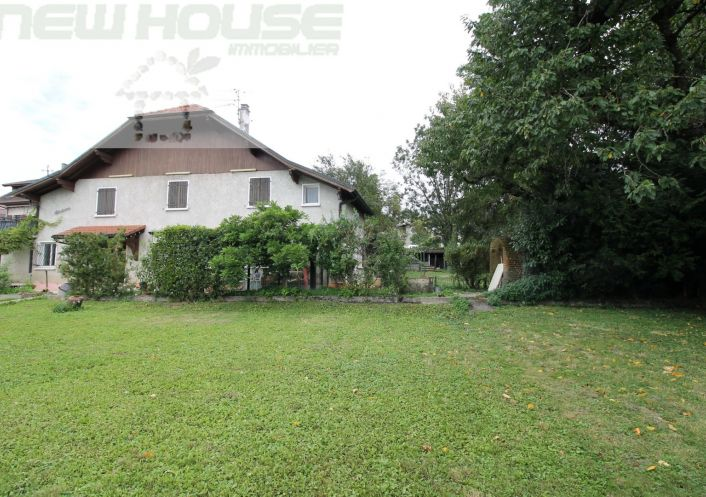 A vendre Cranves Sales 74024345 New house immobilier