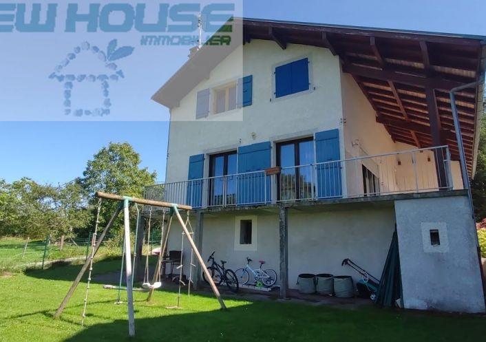 A vendre Saint Paul En Chablais 74024349 New house immobilier