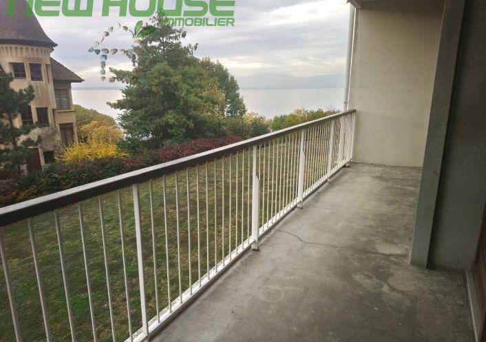 A vendre Thonon Les Bains 7402434 New house immobilier