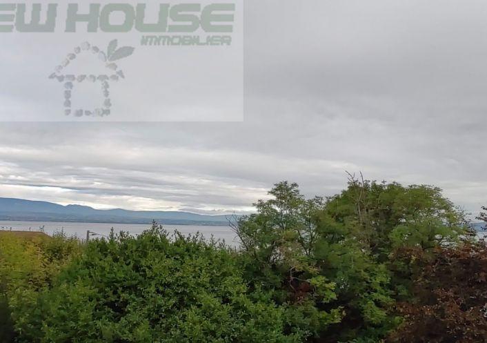 A vendre Amphion Les Bains 74024359 New house immobilier