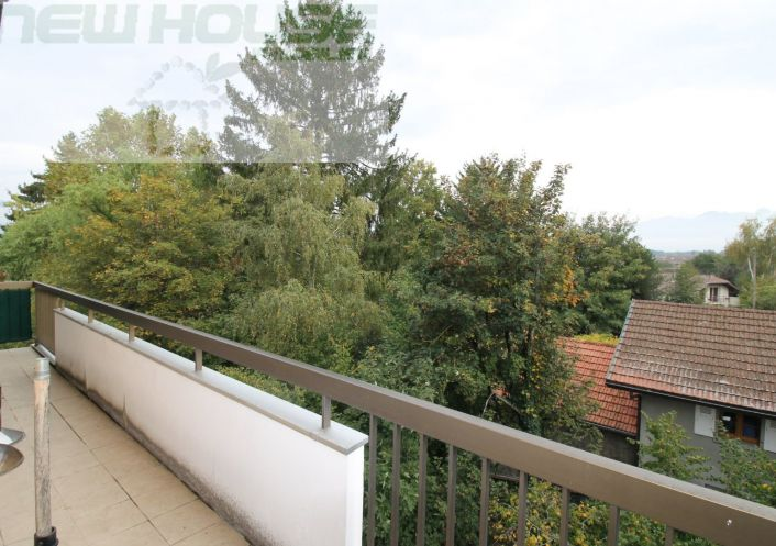 A vendre Reignier 74024370 New house immobilier