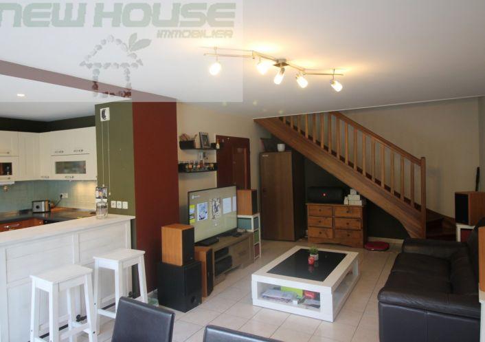 A vendre Saint Cergues 74024372 New house immobilier