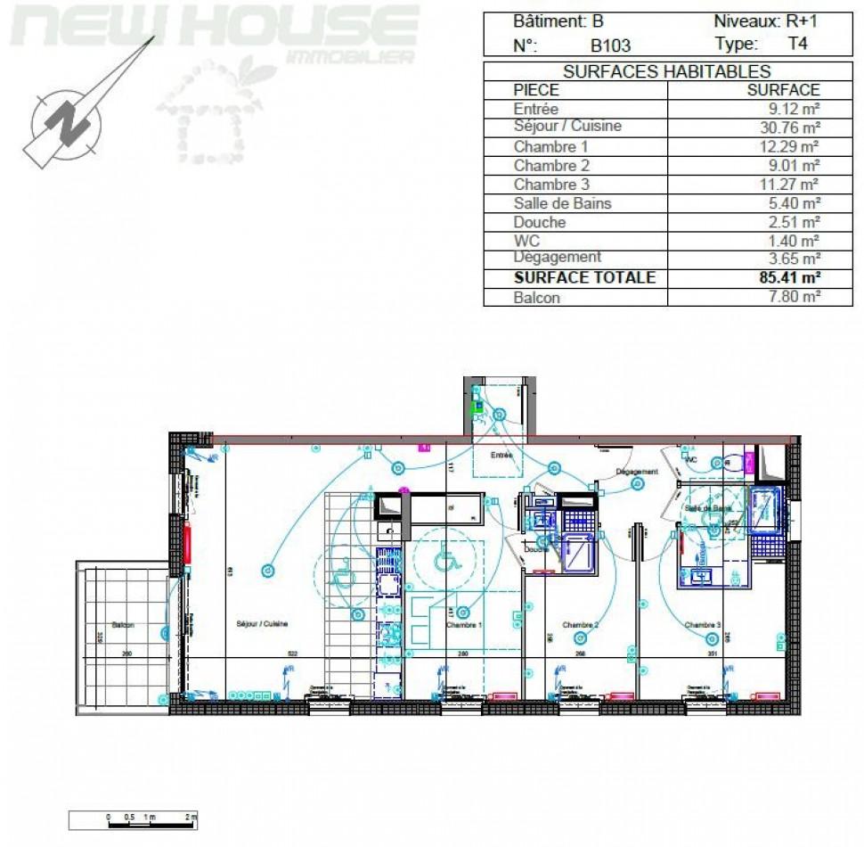 A vendre Anthy Sur Leman 74024378 New house immobilier