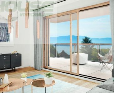 For sale Anthy Sur Leman  74024379 New house immobilier