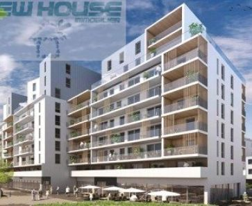 For sale Annemasse 74024384 New house immobilier