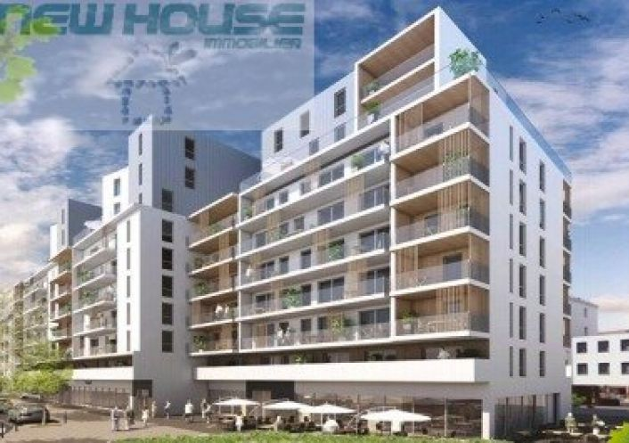 A vendre Annemasse 74024384 New house immobilier