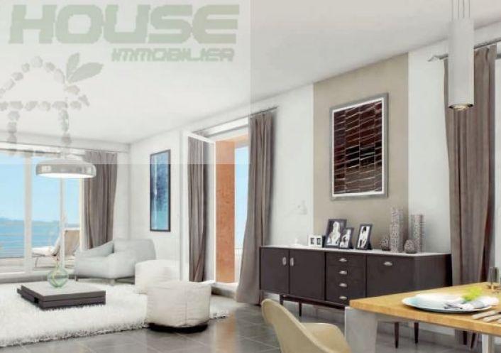 A vendre Thonon Les Bains 74024386 New house immobilier