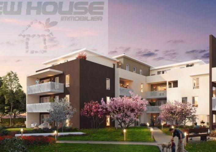 A vendre Vetraz Monthoux 74024387 New house immobilier