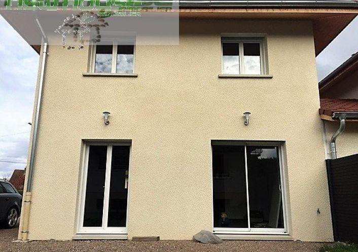 A vendre Bons En Chablais 7402440 New house immobilier