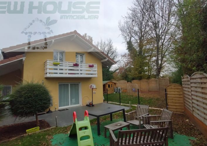 A vendre Sciez 74024447 New house immobilier